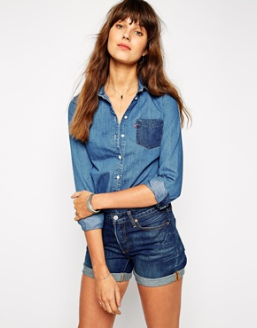 Dove comprare vestiti online a poco prezzo camicia jeans for Dove comprare mobili a poco prezzo