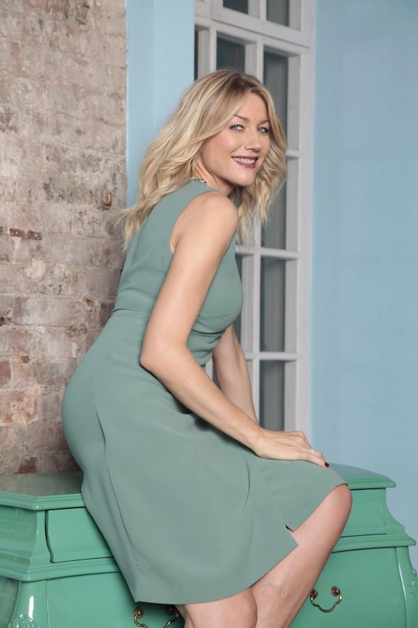 Top Come scegliere un vestito verde WD41